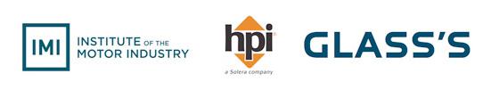 imi hpi glass's logo